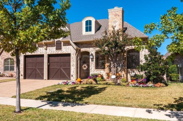 709 Silver Lake Drive, Keller, TX 76248 (MLS #13720294) :: The Mitchell Group