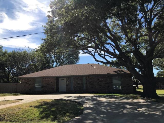 213 Oak Street, Highland Village, TX 75077 (MLS #13720388) :: MLux Properties