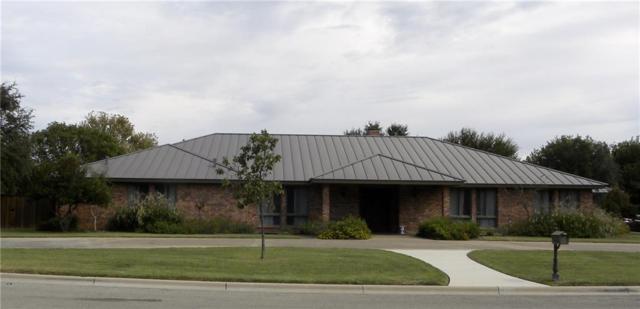 3011 Asbury Street, Brownwood, TX 76801 (MLS #13720455) :: Team Hodnett