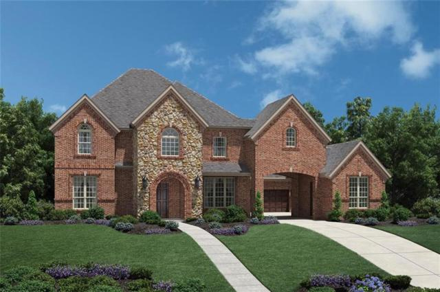 6716 Whittier Lane, Colleyville, TX 76034 (MLS #13720534) :: The Mitchell Group