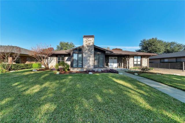 4516 Cinnamon Hill Drive, Fort Worth, TX 76133 (MLS #13720577) :: Kimberly Davis & Associates