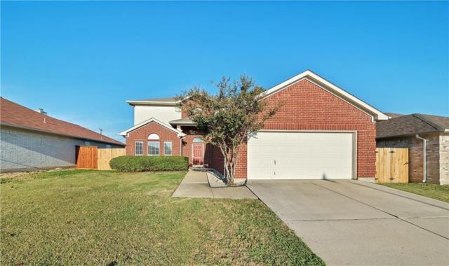 7307 Fossil Hill Drive, Arlington, TX 76002 (MLS #13720586) :: The Mitchell Group
