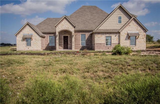 9800 Puma Trail, Godley, TX 76044 (MLS #13720628) :: Potts Realty Group