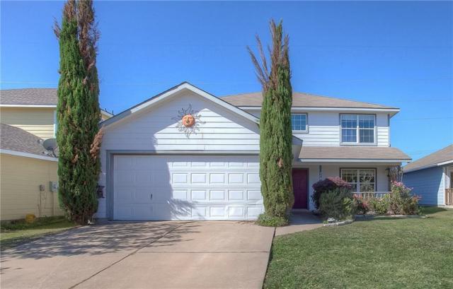 1587 Wildflower Drive, Waxahachie, TX 75165 (MLS #13720801) :: Team Hodnett