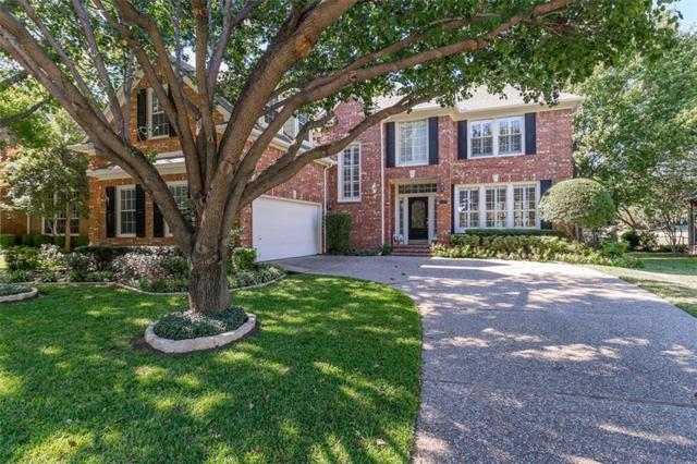 7533 Primrose Drive, Irving, TX 75063 (MLS #13721010) :: The Mitchell Group