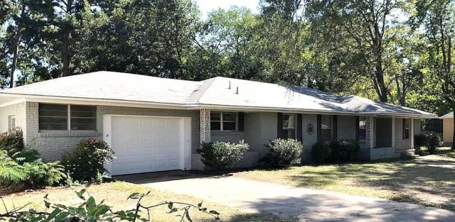 509 N Winnsboro Street, Quitman, TX 75783 (MLS #13721026) :: Team Hodnett