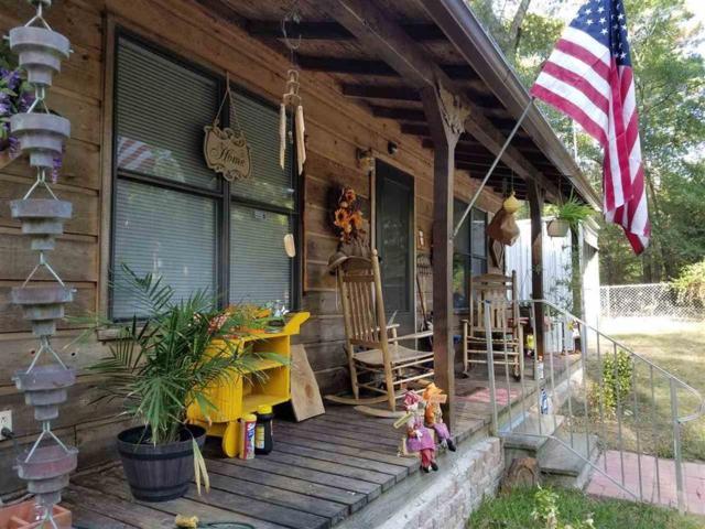 710 Marauder Circle, Ore City, TX 75683 (MLS #13721214) :: Team Hodnett