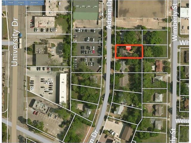 201 Adrian Drive, Fort Worth, TX 76107 (MLS #13721353) :: Team Hodnett