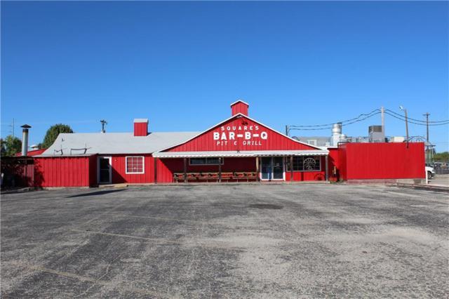 210 N Leggett Drive, Abilene, TX 79603 (MLS #13721402) :: RE/MAX Town & Country