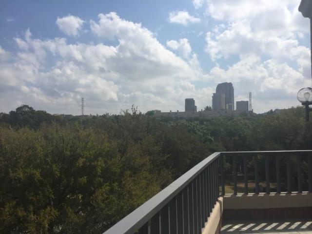 3621 Turtle Creek Boulevard 4B, Dallas, TX 75219 (MLS #13721740) :: Team Hodnett