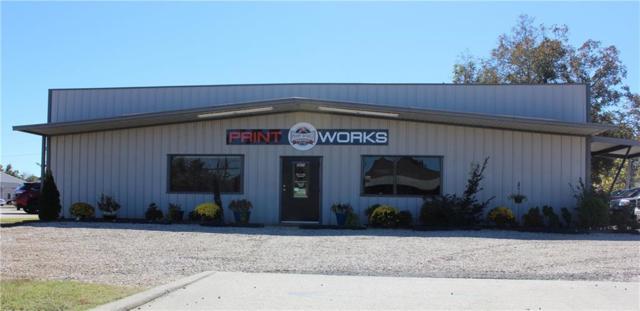 6720 Lamar Road, Reno, TX 75462 (MLS #13721957) :: HergGroup Dallas-Fort Worth