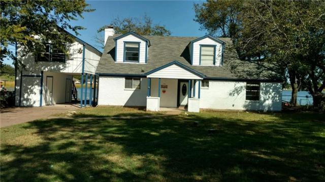 4617 E Holiday Estates Court, Granbury, TX 76049 (MLS #13722044) :: Team Hodnett