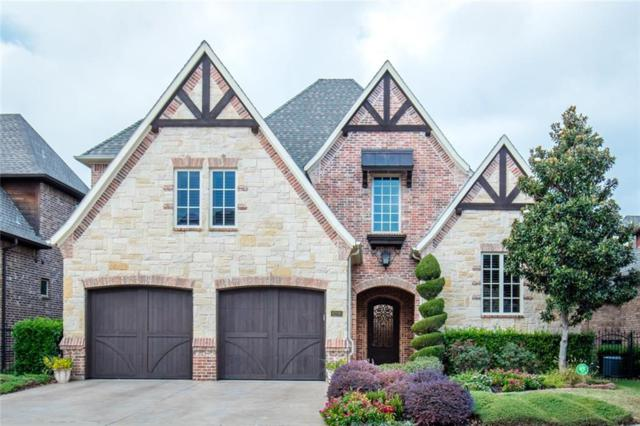 6208 Brazos Court, Colleyville, TX 76034 (MLS #13722068) :: The Mitchell Group