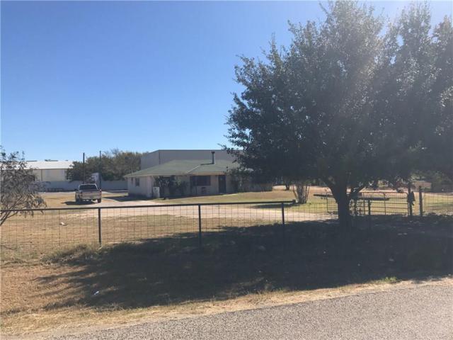 100 Donna Street, Alvarado, TX 76009 (MLS #13722276) :: Team Hodnett