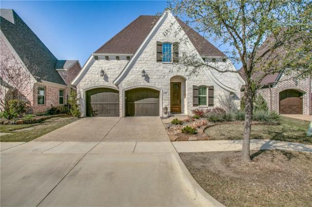 912 Charles River Court, Allen, TX 75013 (MLS #13722414) :: The Rhodes Team