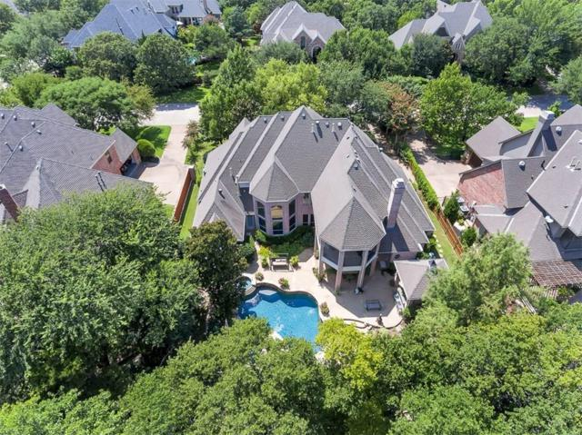 811 Independence Parkway, Southlake, TX 76092 (MLS #13722502) :: Team Hodnett
