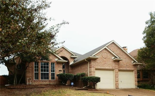2365 Glen Ridge Drive, Highland Village, TX 75077 (MLS #13722642) :: MLux Properties