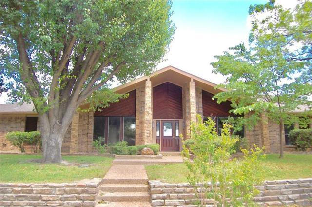 2704 Sherrill Park Drive, Richardson, TX 75082 (MLS #13722672) :: The Mitchell Group