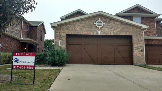 6344 Hill Creek Drive, The Colony, TX 75056 (MLS #13723072) :: Team Hodnett