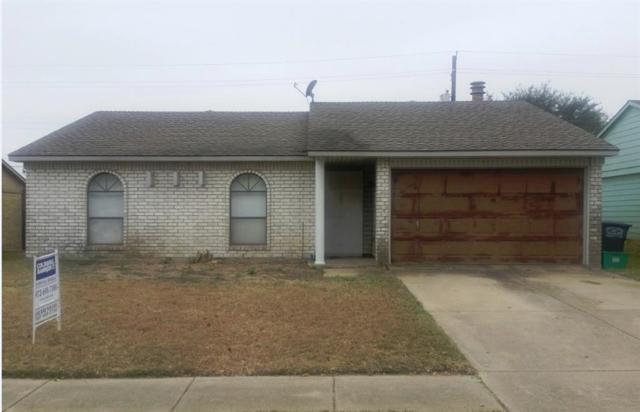 106 W Way Drive, Allen, TX 75002 (MLS #13723150) :: The Cheney Group