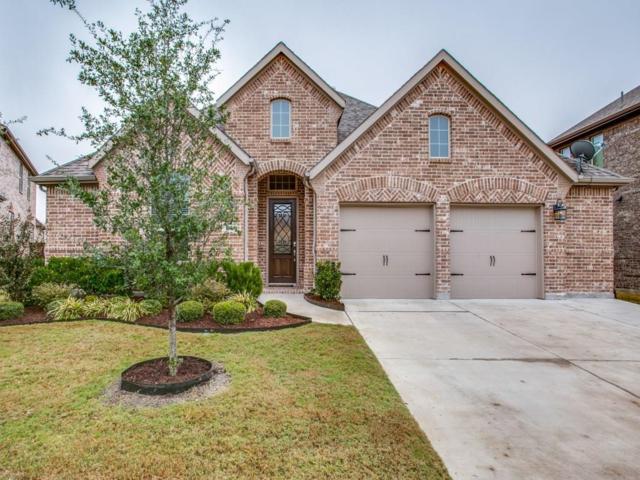 1026 Longhill Way, Forney, TX 75126 (MLS #13723179) :: Team Hodnett