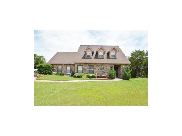1708 Texas Drive, Glen Rose, TX 76043 (MLS #13723213) :: Potts Realty Group