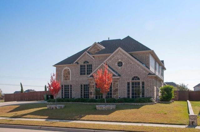 5104 Cool River Court, Mansfield, TX 76063 (MLS #13723413) :: The Mitchell Group