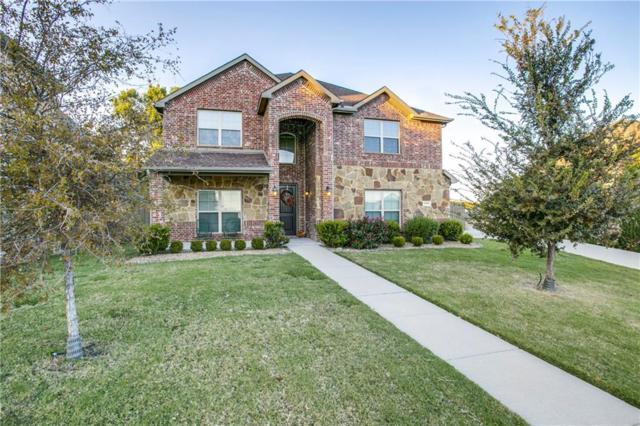 1820 Watermark Lane, Wylie, TX 75098 (MLS #13723538) :: Robbins Real Estate Group