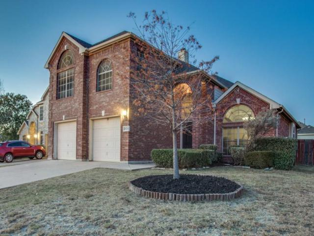 6824 Muleshoe Lane, Fort Worth, TX 76179 (MLS #13723563) :: Team Hodnett