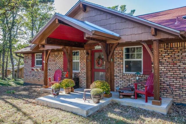 301 Highland Lake Drive, Highland Village, TX 75077 (MLS #13723580) :: MLux Properties