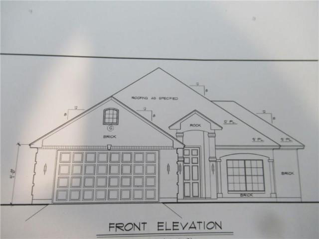 809 Brandt Street, Grandview, TX 76050 (MLS #13723701) :: Potts Realty Group