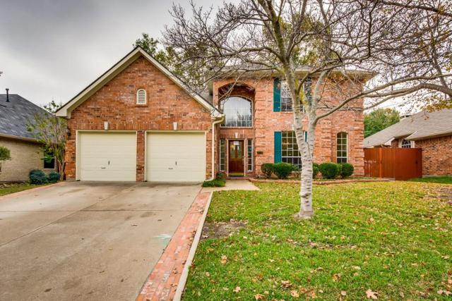 3220 Peppertree Place, Plano, TX 75074 (MLS #13723921) :: The Cheney Group