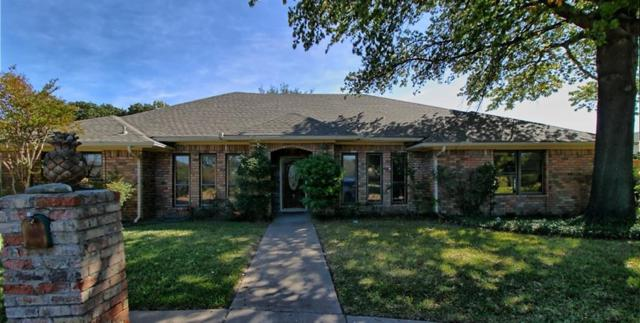 4 Riviera Court, Trophy Club, TX 76262 (MLS #13723975) :: The Mitchell Group