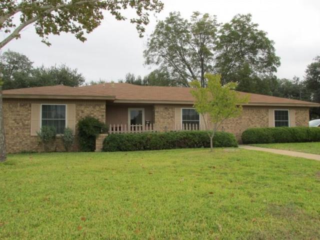 2023 S Pine Street, Brady, TX 76825 (MLS #13724144) :: The Real Estate Station