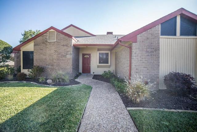 2754 Spyglass Drive, Carrollton, TX 75007 (MLS #13724210) :: The Mitchell Group
