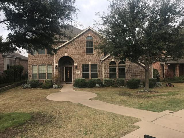 2301 Water Way, Rockwall, TX 75087 (MLS #13724255) :: Robbins Real Estate Group