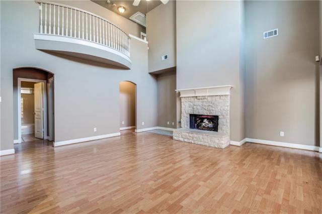 6213 Stewart Boulevard, The Colony, TX 75056 (MLS #13724285) :: Kimberly Davis & Associates