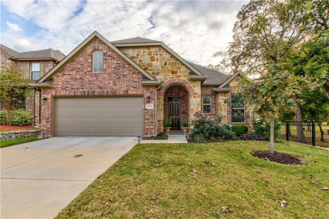 3725 Estates Way, Mckinney, TX 75070 (MLS #13724318) :: Kimberly Davis & Associates