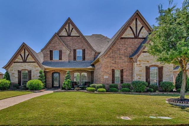 4200 Waterford Glen Drive, Mansfield, TX 76063 (MLS #13724732) :: Team Hodnett