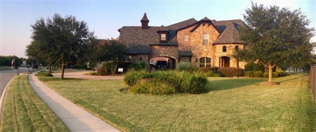 3341 Clubview Drive, Denton, TX 76226 (MLS #13724841) :: The Real Estate Station