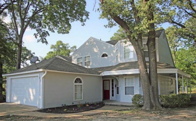 611 Richardson Street, Athens, TX 75751 (MLS #13724896) :: Team Hodnett