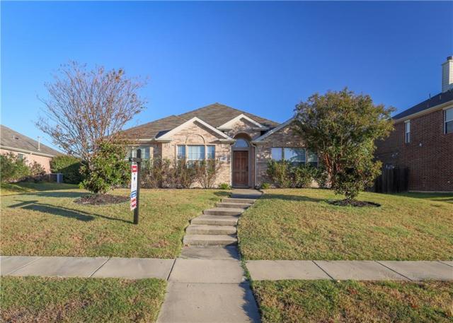 416 Welch Drive, Royse City, TX 75189 (MLS #13724968) :: RE/MAX Landmark