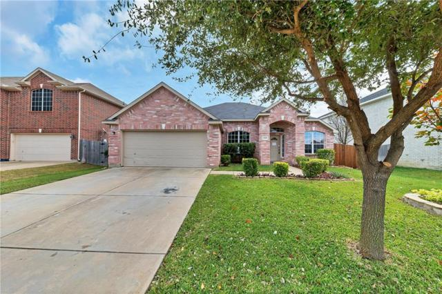 2308 Hillgrove Court, Mansfield, TX 76063 (MLS #13725016) :: The FIRE Group at Keller Williams