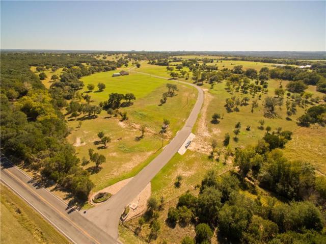 Lot 27 County Road 2027, Glen Rose, TX 76043 (MLS #13725112) :: Potts Realty Group