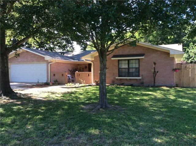 576 Greenbriar Lane, Fairfield, TX 75840 (MLS #13725285) :: Team Hodnett