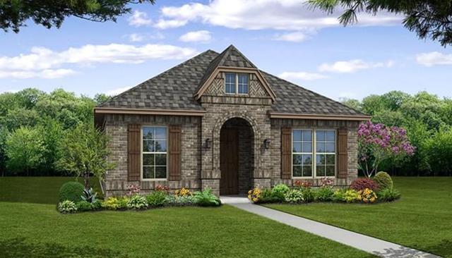 5013 Basham Lane, Mckinney, TX 75070 (MLS #13725366) :: Team Hodnett