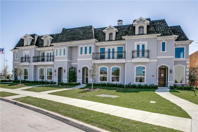 3109 Raphael Court, Mckinney, TX 75070 (MLS #13725457) :: Pinnacle Realty Team
