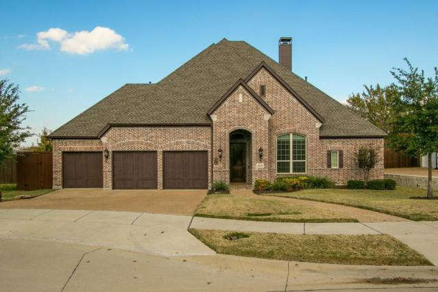 12678 Loxley Drive, Frisco, TX 75035 (MLS #13725602) :: The Cheney Group