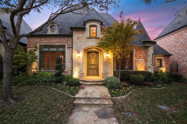 56 Abbey Woods Lane, Dallas, TX 75248 (MLS #13725636) :: Team Hodnett