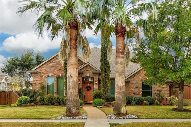10613 Sweetwater Drive, Frisco, TX 75035 (MLS #13725650) :: The Cheney Group